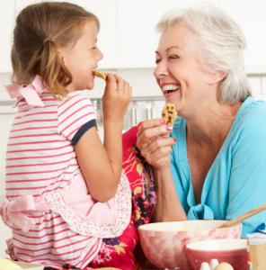 Mum & Grandparent Sessions