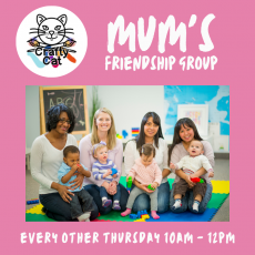 Mums, Friendship, Support, Babies, Toddlers